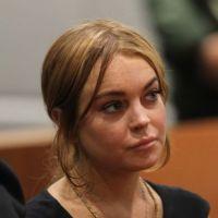 Lindsay Lohan : cloitrée chez elle 3 mois au lieu d'aller en prison ?