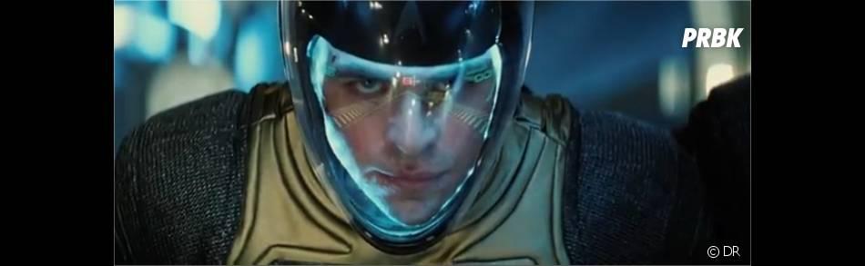 Star Trek Into Darkness arrive au cinéma le 12 juin 2013