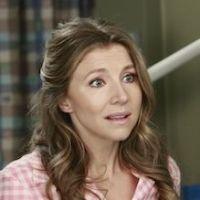 Grey's Anatomy saison 9 : un rôle plus vrai que nature pour Sarah Chalke (SPOILER)