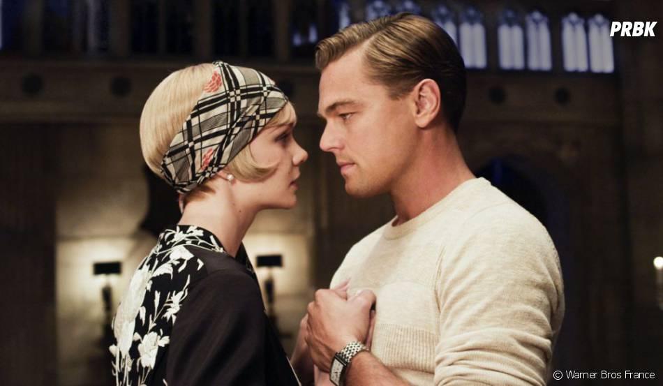 Leonardo DiCaprio et Carrey Mulligan en ouverture du Festival de Cannes 2013 avec Gatsby le Magnifique