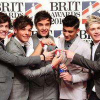 """One Direction : un tatouage contre un """"rôle"""" ? Le tweet tache des 1D"""
