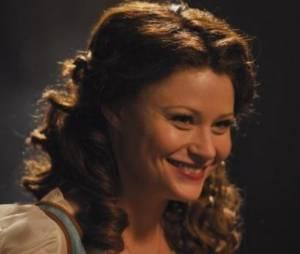 Le personnage de Emilie de Ravin a pris de l'ampleur dans la saison 2 de Once Upon a Time