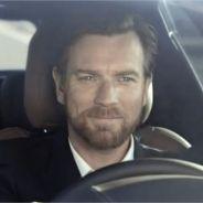 Kaley Cuoco, Kate Upton, Ewan McGregor... : les stars en roue libre dans les publicités de voitures