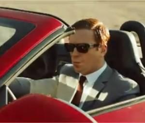 Damian Lewis, star d'une publicité pour Jaguar