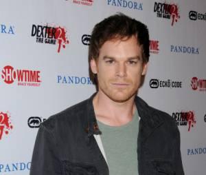 Michael C. Hall de Dexter donne de la voix pour Dodge