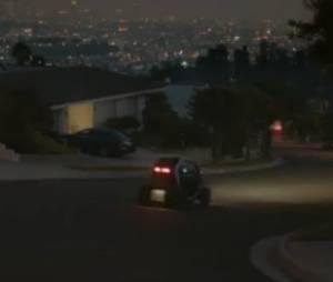 David Guetta fait la pub de la Twizy dans le clip de The Alphabeat