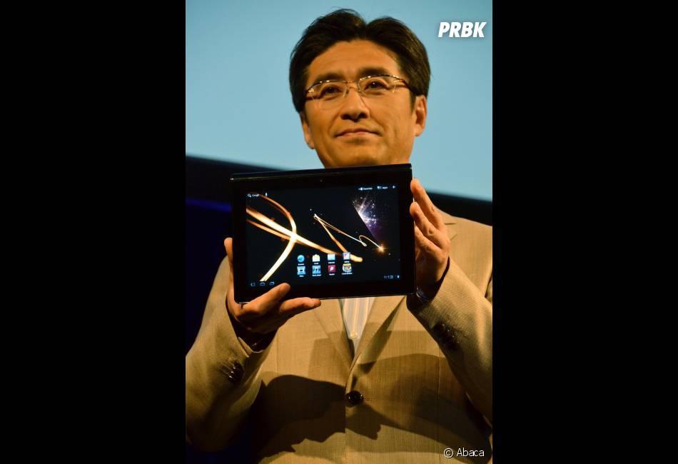 Les tablettes Android bientôt au dessus de l'iPad