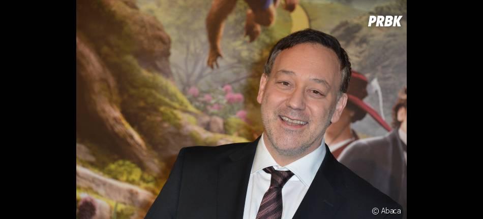 Sam Raimi est le réalisateur du Monde Fantastique d'Oz