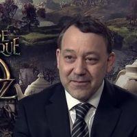 """Le Monde Fantastique d'Oz - Sam Raimi : """"J'ai placé des fins ouvertes en cas de suite"""" (INTERVIEW)"""
