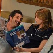 Grey's Anatomy saison 9 : Meredith en panique dans l'épisode 18 (SPOILER)