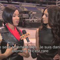 """Alicia Keys : une sexy mother jamais sans son """"bébé rockstar"""", même en tournée"""