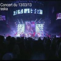 Taylor Swift : coup d'envoi canon de la tournée Red Tour