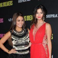 Selena Gomez et Vanessa Hudgens : stars de l'avant-première de Spring Breakers à LA