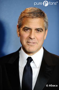 La bonne nouvelle du 15 mars 2013 : George Clooney est célibataire