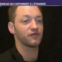 Le Bachelor : Un ancien de La Star Ac va jouer les Adriano... en Chine !