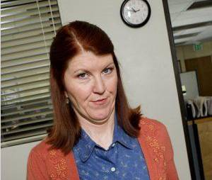 Kate Flannery parle de The Office