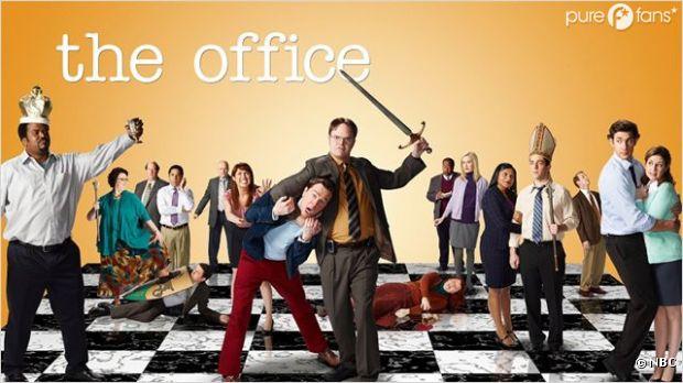 The Office prendra fin le 16 mai