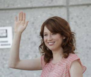 Ellie Kemper adore la fin de The Office