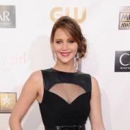 Jennifer Lawrence rêve de participer au Bachelor