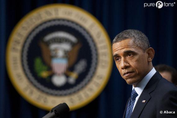 Barack Obama en diable dans The Bible ? Les producteurs s'expliquent