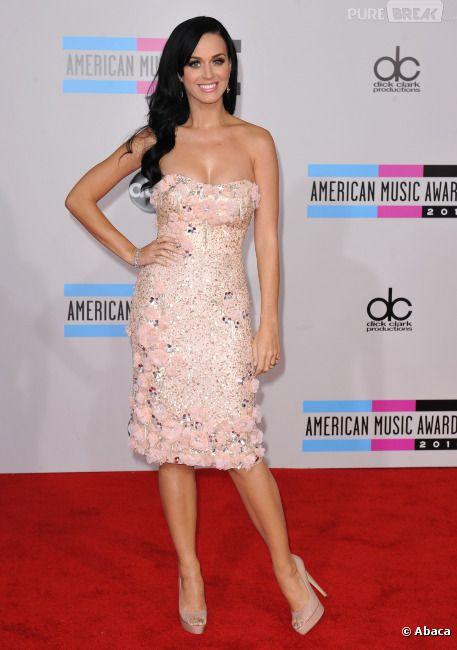 Katy Perry a de nouveau rompu avec John Mayer.