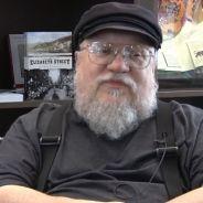 Game of Thrones saison 3 : George R.R. Martin en caméo dans un épisode ? (SPOILER)