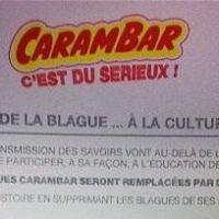Carambar : moins de blagues, plus de culture G, la fin d'une ère ?