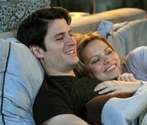 James Lafferty et Bethany Joy Lenz ont retrouvé des rôles à la télévision