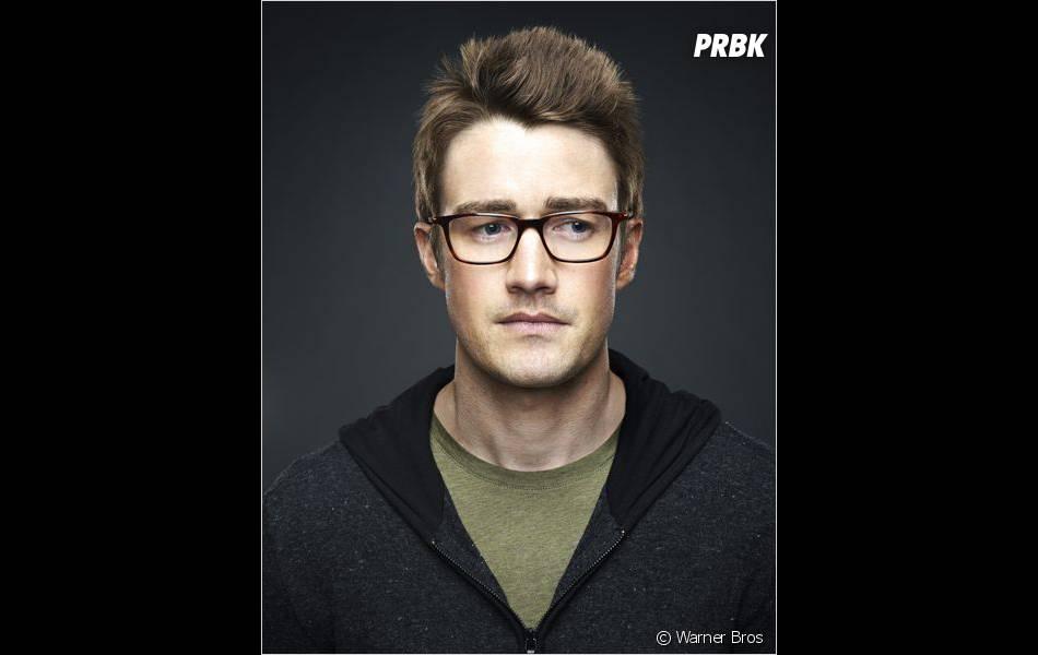 Robert Buckley jouera dans la série Holding Patterns sur NBC