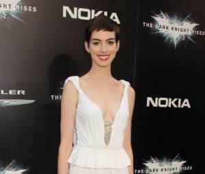 Anne Hathaway déprimée par les critiques