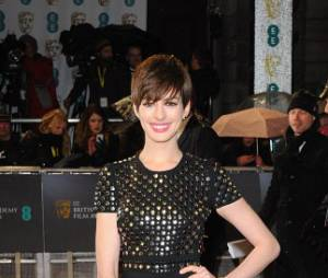 Anne Hathaway n'a plus la cote à Hollywood