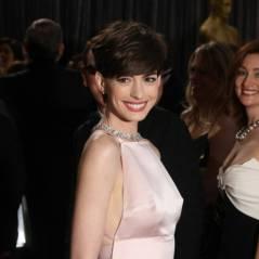 Anne Hathaway : tout le monde la déteste, et ça la déprime