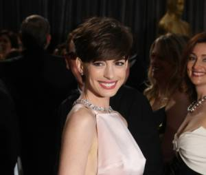 Anne Hathaway énerve tout le monde