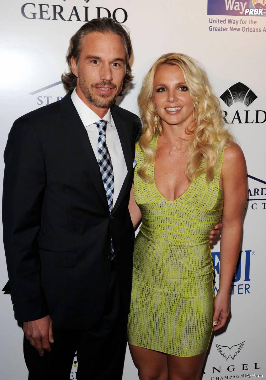 Britney Spears a rompu ses fiançailles début 2013