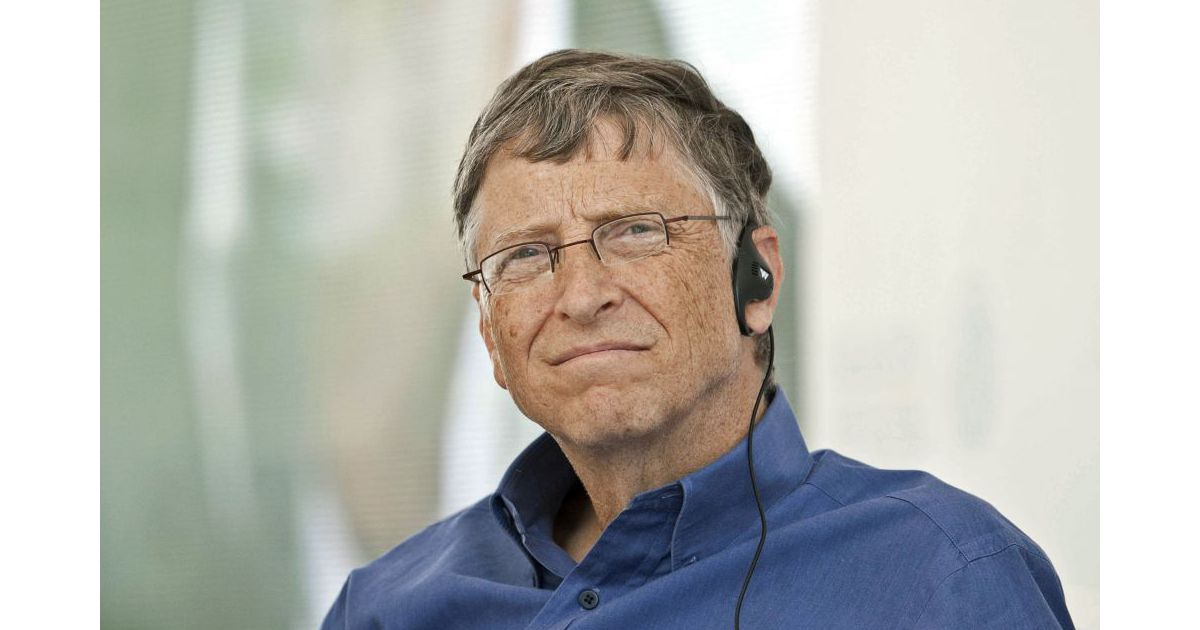 bill gates article Thank you for being a gates notes insider i feel lucky that i get to connect with so many people like you - bill gates.