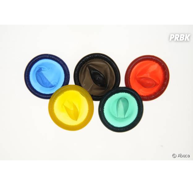 De nouveaux préservatifs sponsorisés par Bill Gates