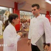 Top Chef 2013 : Quand la viande s'invite dans le dessert des candidats...