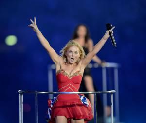 Geri Halliwell est la plus pressée de reformer les Spice Girls
