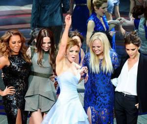 Spice Girls veulent repartir en tournée en 2014