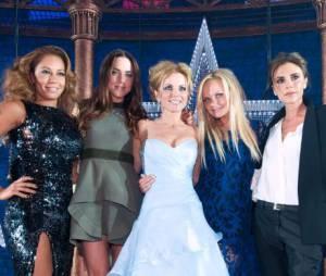 Les Spice Girls veulent trouver une remplaçante à Victoria Beckham