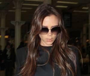 Victoria Beckham ne veut plus entendre parler des Spice Girls