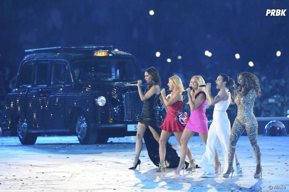 Geri Halliwell veut organiser un télé-crochet pour trouver la 5e Spice Girls