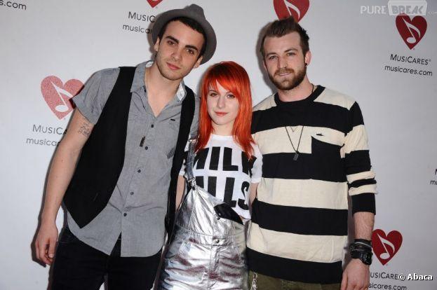 Paramore sera à La Cigale à Paris