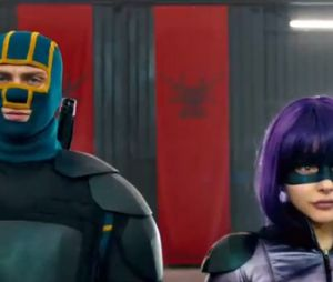 Kick Ass et Hit-Girl reprennent du service