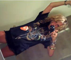 Kesha ne va rien cacher dans son documentaire My Crazy Beautiful Life