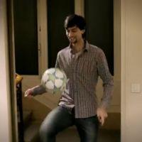 PSG : Javier Pastore s'affiche dans un clip en Italie