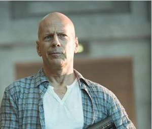 Bruce Willis en a marre d'être gentil