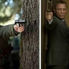 Bruce Willis : prochain méchant dans James Bond ?