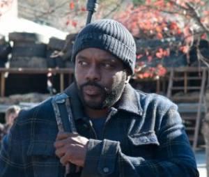 Tyreese devrait avoir une place importante dans The Walking Dead