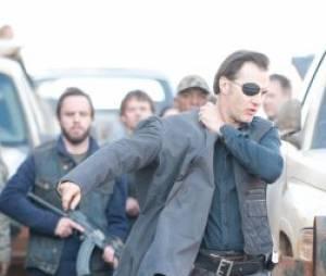 Le Gourverneur a sa propre petite armée dans The Walking Dead